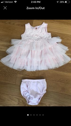 Baby girl dress for Sale in Hewlett, NY