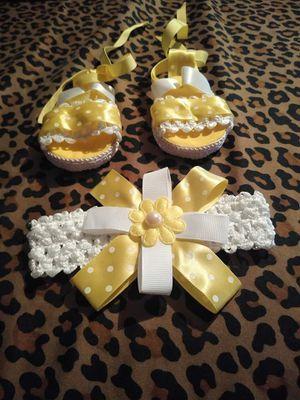 Baby shoes for Sale in Deltona, FL