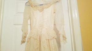 Wedding dress for Sale in North Miami Beach, FL