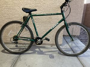 Trek Mountain Track 800 $150 obo for Sale in North Las Vegas, NV