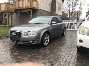 2006 Audi A4 for Sale in The Bronx, NY