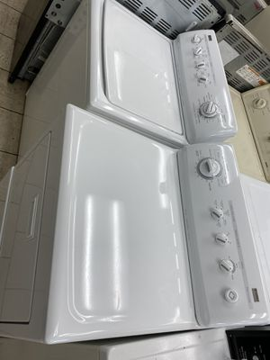 Kenmore washer dryer set for Sale in Dearborn, MI