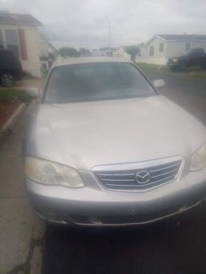 2001 Mazda milenea for Sale in Oaklandon, IN