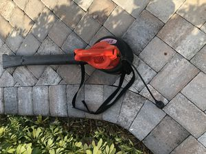 Blower for Sale in Vero Beach, FL