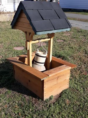 Wishing well for Sale in Seaford, DE