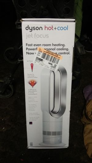 Dyson hot+cold jet focus for Sale in Fontana, CA