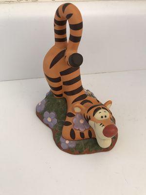 Disney Pooh & Friends Tigger Figurine for Sale in Phoenix, AZ