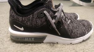 Nike AirMax Sequent 3 Mens Shoes size 10 for Sale in Haines City, FL