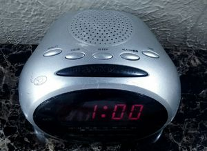 alarm clock for Sale in Richardson, TX