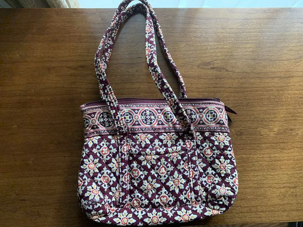 Vera Bradley Medium Size Bag