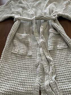 Women's Cotton Robe, Size S for Sale in Keizer,  OR