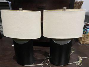 Lamps, Create & Barrel for Sale in Whittier, CA