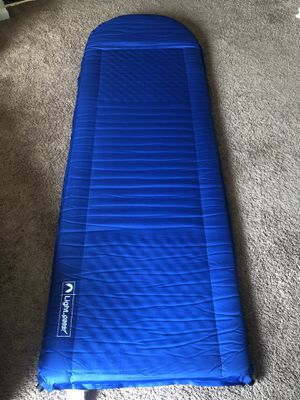 Lightspeed Outdoors PVC-Free Single Air Mattress with FlexForm and Dual Chamber for Sale in Milford, CT
