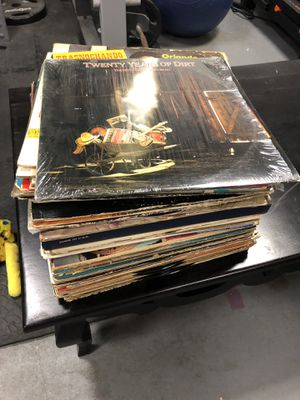 Vinyl Records over 50 for Sale in Hollywood, FL