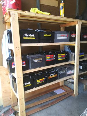 $$$Batteries for Sale$$$Alternadors & Starters$$$Batteries a Venta$$$Alternadores y Marchas$$$ for Sale in Santa Ana, CA