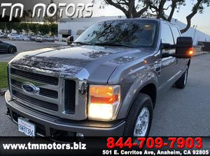 2009 Ford Super Duty F-350 SRW for Sale in Anaheim, CA