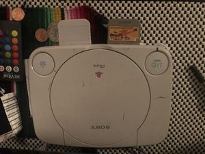 Ps1/3/4 Console and videogames for Sale in Queens, NY