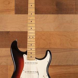 Brand New Fender Player Stratocaster Electric Guitar (Maple Fingerboard) Sunburst for Sale in Denver, CO