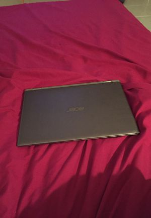 Acer spin 1 for Sale in Vienna, VA