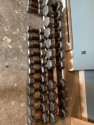 Weights for Sale in Harwinton, CT