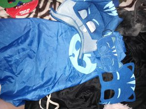 Pj mask costume for Sale in Columbus, OH