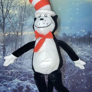 Kohls Cares Cat in the Hat Plush for Sale in Long Beach, CA