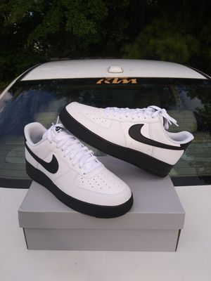 $110 local pick up Size 10.5,11.5 and 12 only Nike Air Force 1 Rucker Park Max 90 95 97 ID Air Jordan for Sale in Norcross, GA