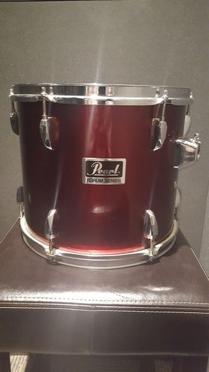 2 Pearl forum Tom drums for Sale in Hyattsville, MD