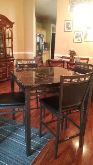 Breakfast Nook table for Sale in Deltona, FL