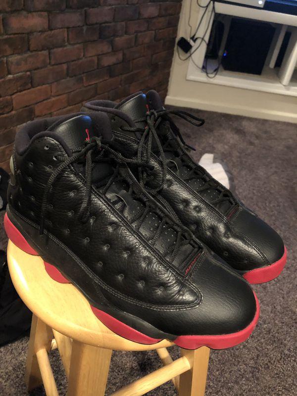 "Air Jordan 13 ""dirty bred"" 2014"