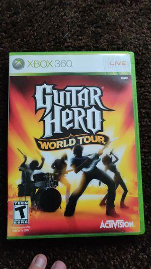Guitar hero bundle for Sale in Lakewood, WA