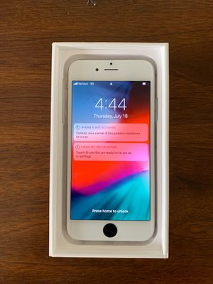 IPhone 6s 128gb Unlocked Verizon for Sale in Los Angeles, CA