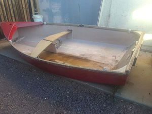 1970 sailboat 10' for Sale in Avondale, AZ