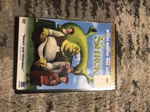 Shrek for Sale in Evergreen Park, IL
