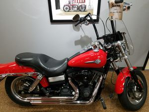 2010 Harley Davidson Fat Bob for Sale in Austin, TX