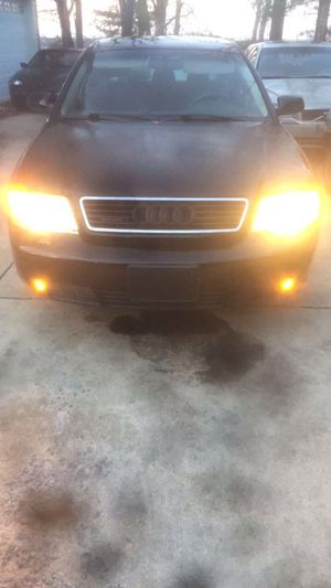 Audi A6 2.7t parts 101,xxx miles for Sale in Berwyn Heights, MD