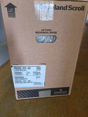 New Copeland 3 Ton Scroll Compressor R-22 for Sale in Smyrna, GA