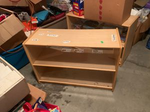 Storage shelves! for Sale in Greer, SC