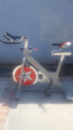Spin bike for Sale in Hawthorne, CA