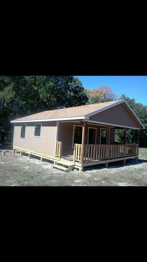 Concret sheds and patio covers for Sale in Dallas, TX