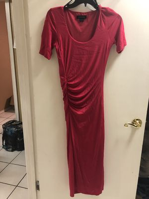 Marciano hot pink bodycon Dress for Sale in McAllen, TX