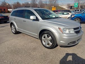 2009 dodge journey miles-139.999 for Sale in Baltimore, MD