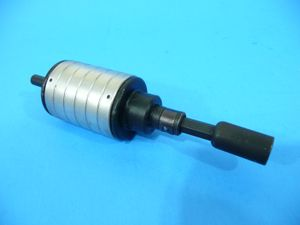 Power Slotted Screwdriver Clutch w/Spring-Loaded Shroud - Bicycle Wheel Truing - Works in Forward & Reverse for Sale in Arlington Heights, IL