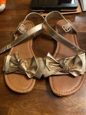 Girl sandals for Sale in Columbia, IL