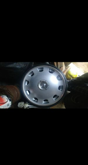 Rare VW Audi rims wheels 5x112mm 5x112 for Sale in Hesperia, CA