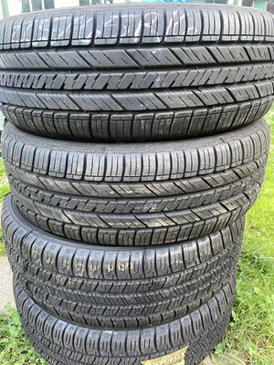 4 tires Goodyear 225/65/16 for Sale in Sterling, VA