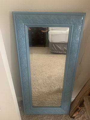 Decorative mirror for Sale in Shelton, WA