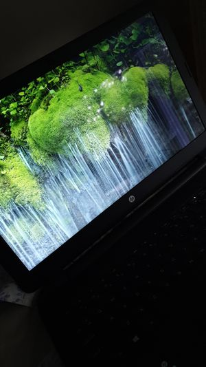 touchscreen hp laptop 15.6 inch for Sale in The Bronx, NY