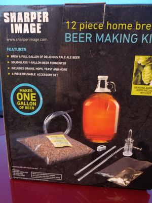 Beer brewing kit for Sale in Riverview, FL