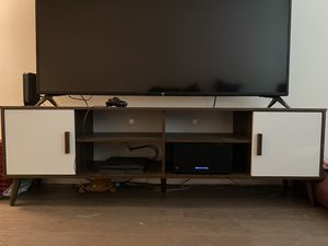 Tv stand for Sale in Tempe, AZ